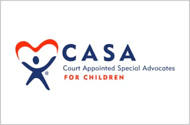 CASA, Court Appointed Special Advocates for Children